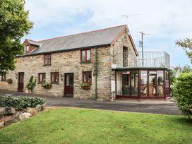 Oak Cottage - South Wales - 943683 - thumbnail photo 2