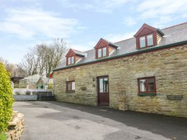 Cherry Cottage - South Wales - 943687 - thumbnail photo 2