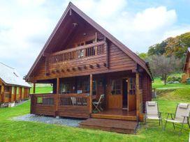 Robin Lodge - North Wales - 943718 - thumbnail photo 1