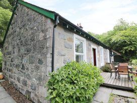 Awe View Railway Cottage - Scottish Highlands - 943993 - thumbnail photo 14