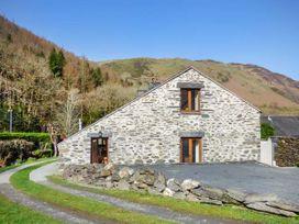Hendre Bach Barn - North Wales - 944014 - thumbnail photo 1