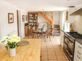 Whinhill Cottage - North Yorkshire (incl. Whitby) - 944473 - thumbnail photo 5