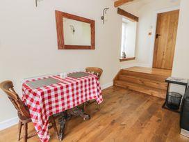 Old Sawmill Cottage - Scottish Lowlands - 944953 - thumbnail photo 8