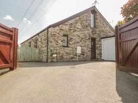 The Wagon House - Cornwall - 945022 - thumbnail photo 2