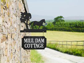 Mill Dam Farm Cottage - Yorkshire Dales - 945189 - thumbnail photo 2
