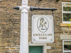 Knolls Farm Cottage - Peak District - 945207 - thumbnail photo 18