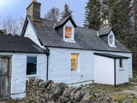 Old Grumbeg Cottage - Scottish Highlands - 945345 - thumbnail photo 2