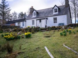 Old Grumbeg Cottage - Scottish Highlands - 945345 - thumbnail photo 1