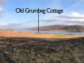 Old Grumbeg Cottage - Scottish Highlands - 945345 - thumbnail photo 15