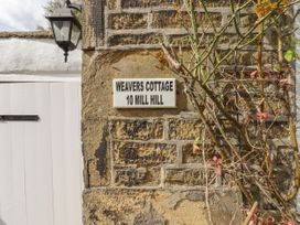Weavers Cottage - Yorkshire Dales - 945882 - thumbnail photo 4