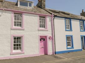 The Pink House - Scottish Lowlands - 946045 - thumbnail photo 1