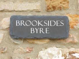 Brookside Byre - Northumberland - 946712 - thumbnail photo 2