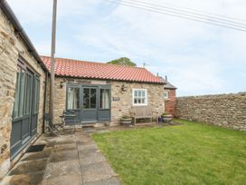 Sheep Pen Cottage - Northumberland - 946713 - thumbnail photo 2