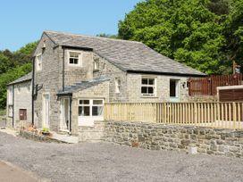 Old Hay Barn - Yorkshire Dales - 946821 - thumbnail photo 1