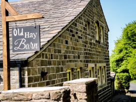 Old Hay Barn - Yorkshire Dales - 946821 - thumbnail photo 2