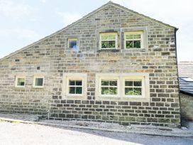 Old Hay Barn - Yorkshire Dales - 946821 - thumbnail photo 29