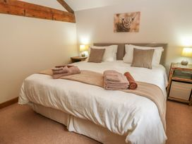 Old Hay Barn - Yorkshire Dales - 946821 - thumbnail photo 11