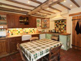 Just A Cottage, Newlands Farm - Peak District - 946824 - thumbnail photo 5