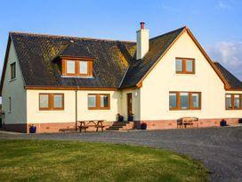Corsewall Castle Farm Lodges - Scottish Lowlands - 947014 - thumbnail photo 1