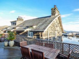 The Captain's Penthouse - North Wales - 947143 - thumbnail photo 31
