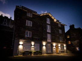 The Captain's Penthouse - North Wales - 947143 - thumbnail photo 36