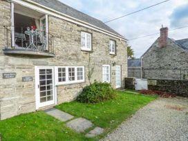 Slate Cottage - Cornwall - 947361 - thumbnail photo 1