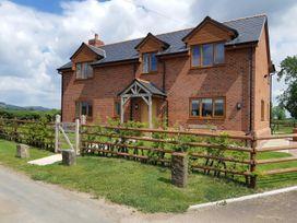 Brook Cottage - Cotswolds - 947444 - thumbnail photo 1