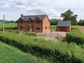 Brook Cottage - Cotswolds - 947444 - thumbnail photo 28