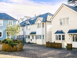 Seasalt Cottage - Isle of Wight & Hampshire - 947773 - thumbnail photo 15