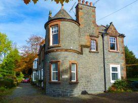 Meadow House Apartment - Scottish Lowlands - 947805 - thumbnail photo 1