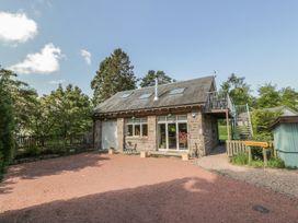 Stewarts Lodge Cottage - Scottish Lowlands - 947817 - thumbnail photo 2