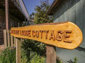Stewarts Lodge Cottage - Scottish Lowlands - 947817 - thumbnail photo 4