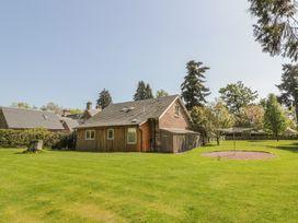 Stewarts Lodge Cottage - Scottish Lowlands - 947817 - thumbnail photo 34