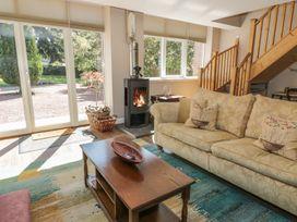 Stewarts Lodge Cottage - Scottish Lowlands - 947817 - thumbnail photo 8