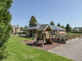 Stewarts Lodge Cottage - Scottish Lowlands - 947817 - thumbnail photo 32