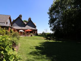 The Old Rectory - Mid Wales - 947832 - thumbnail photo 40