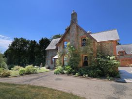 The Old Rectory - Mid Wales - 947832 - thumbnail photo 48