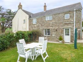 Hayloft Cottage - Cornwall - 948171 - thumbnail photo 1