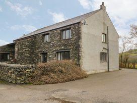 4 bedroom Cottage for rent in Spark Bridge