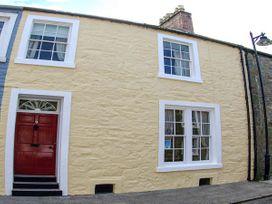 The Townhouse - Scottish Lowlands - 949011 - thumbnail photo 1