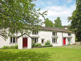 Hall Bank Cottage - Lake District - 949037 - thumbnail photo 1