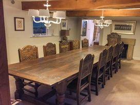 Rock Lodge Farm - Peak District - 949124 - thumbnail photo 7