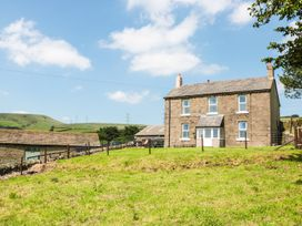 Game Keepers Cottage - Peak District - 949497 - thumbnail photo 16