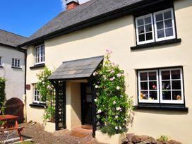 Westgate Cottage - Devon - 949659 - thumbnail photo 1