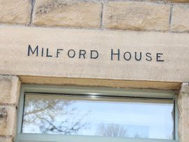 Milford House - Peak District - 949679 - thumbnail photo 3