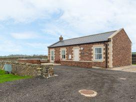 Bank Top Cottage - Northumberland - 949760 - thumbnail photo 1