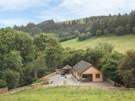 Ploony Hill Lodge - Mid Wales - 949952 - thumbnail photo 24