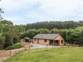 Ploony Hill Lodge - Mid Wales - 949952 - thumbnail photo 2