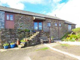 The Old Barn - Cornwall - 950126 - thumbnail photo 2