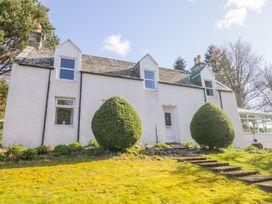 Larchgrove - Scottish Highlands - 950205 - thumbnail photo 2